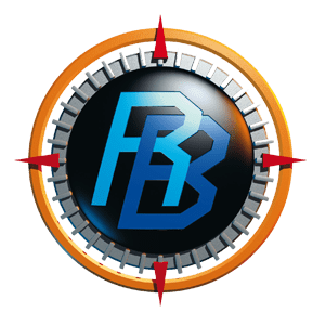 Logo der Firma Berthold