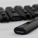 Flexibilität mit USB-Sticks